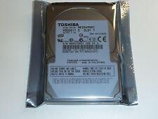 TOSHIBA HARD DRIVE - HDD2E11 - P/N #  MK2049GSY