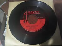 "Herbie Mann ""Memphis Underground""/ ""New Orleans"" 45 on ATLANTIC in VG+"