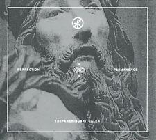 TREPANERINGSRITUALEN - Perfection & Permanence CD