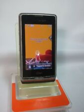 LG Dare VX9700 Page Plus Straight Talk Red Pocket Phone Clean ESN Read Carefully