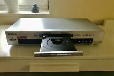 Samsung DVD-S224 DVD/CD/MP3 Player - With Remote