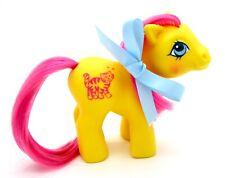 ⭐️ My Little Pony ⭐️ G1 Vintage Euro Best Friends Baby Katie Cute!