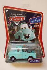 CARS Disney pixar BRAND NEW MATER mattel serie supercharged sc 1:55 raro maclama