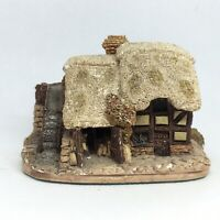 Lilliput Lane Watermill Miniature Ornament Unboxed