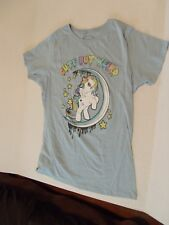 Vintage Style My Little Pony Cute But Weird T-Shirt, G1 Style