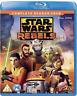 Star Wars Rebels - Saison 4 Blu Ray