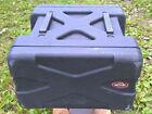 SKB Roto-X Rack 6U 6HE Roadcase (gebraucht) in einem schönen Zustand PVC