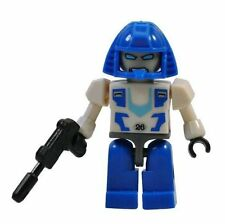 KRE-O Transformers Micro Changers Ultimate Collection Mirage Kreo Kreon