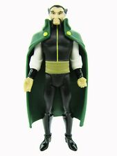 2011 DC Universe Young Justice Master Assassins RA'S AL GHUL Mint Condition