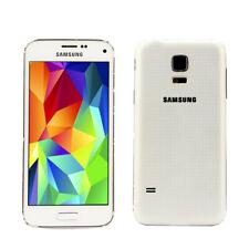 Samsung Galaxy S5 Mini SM-G800 Smartphone ! 16GB ! LTE ! Weiss ! Wie Neu