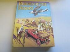 Good - Heroes of the Desert. Thrilling Stories and Strange Adventures - Sunshine