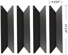 Grill Heat Shield Tent Plate Deflector Replacement Kenmore Nexgrill Uniflame