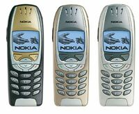 NEW NOKIA 6310i UNLOCKED CLASSIC MOBILE PHONE 2G UK - 1 YEAR WARRANTY