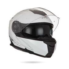CASQUE SCOOTER MOTO ASTONE MODULABLE RT1200 BLANC