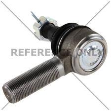 Steering Tie Rod End-Premium Steering and Suspension Centric 612.76001