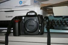 Fotocamera Nikon D90 reflex digitale macchina fotografica corpo macchina