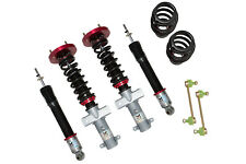Megan Racing Street Series Coilovers Shock Spring Kit for 05-14 Ford Mustang SN