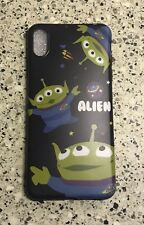 Aliens from Toy Story Cute And Unique Case for iPhone XS Max