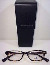 NEW 7 Seven FOR ALL MANKIND 701 Tortoise  Eyeglasses 50-16-140