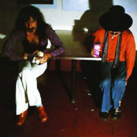 Frank Zappa/Captain Beefheart/The Mothers of Invention : Bongo Fury CD (2012)