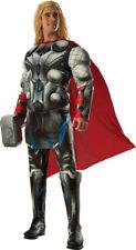 Morris Costumes Men's Superheroes & Villains Thor Avengers Standard . RU810293