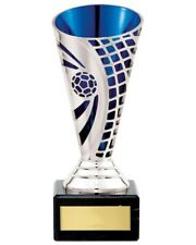 TR19533 PERSONALISED GOLD CUP Presentation Trophy Award FREE ENGRAVING
