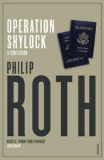 Operation Shylock: A Confession by Philip Roth | Paperback Book | 9780099307914