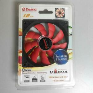 Enermax Magma Twister Bearing UCMA12 Case Fan 120mm