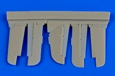 Aires 1/72 Focke-Wulf Fw 190A Control Surfaces for Eduard # 7341