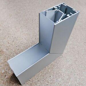 Internal Corner module for 4266 LED Profile Systems