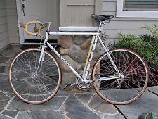 Vintage Peugeot PR10 Road Bike w/ Phil Wood Hubs, Campy Parts, Ex Condition