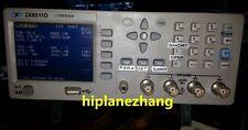 Bench LCR Meter 10KHz TFT LCD 320x240 L C R Z D Q Measure Accuracy 0.2% ZX8511D