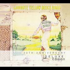 Goodbye Yellow Brick Road 30th Anniversary Delux Edition Elton John CD SACD 2003