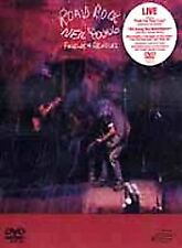 Neil Young - Road Rock #1 (DVD Audio, 2001)