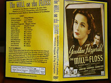 THE MILL ON THE FLOSS - DVD - James Mason, Fitzgerald