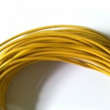 HobbyStar 10AWG Yellow Silicone Wire RC hobby lipo motor US SHIP 1ft 10 gauge ga