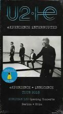 >> U2 - Experience Interrupted <> rare Box <<