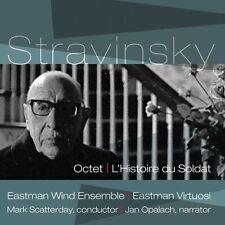 CD de musique classique histoire