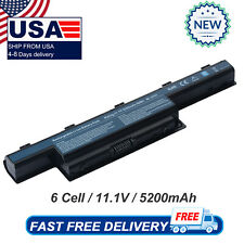 Laptop Battery For Acer As10D31 As10D51 Acer Aspire 5253 5251 5336 5349 5200mAh