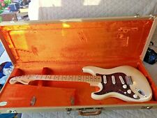 1978 Left Hand Fender  Stratocaster Electric Guitar w/case