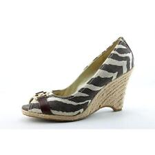 Michael Kors Canvas Platforms & Wedges for Women