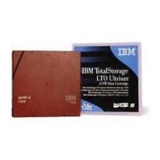 Cartouche de données IBM LTO-5 Ultrium 1.5To / 3.0To