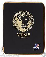 New The K-Way x Versus Versace iPad cover case
