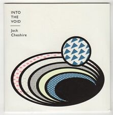 (GS69) Jack Cheshire, Into The Void - DJ CD