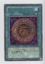 2008 Yu-Gi-Oh! Dark Legends Walmart Exclusive Pack DLG1-EN062 Megamorph Card 1l2