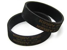 Kirby #301291 Belts For G3, G4, G5, G6, Sentria, Sentria 2, Avalir, Avalir 2