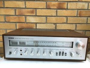 Yamaha Stereo Receiver CR-800