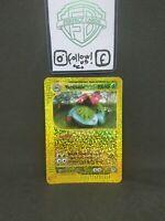 POKÉMON EXPEDITION BOX TOPPER VENUSAUR 4/12 LP+ ENG