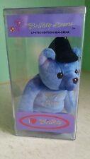 Britney Spears Limited Edition Bean Bear (Blue)