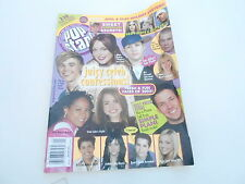 JAN 2005 POP STAR! teen  magazine RAVEN - LINDSAY - JAMIE LYNN SPEARS